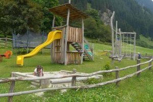 farm playground