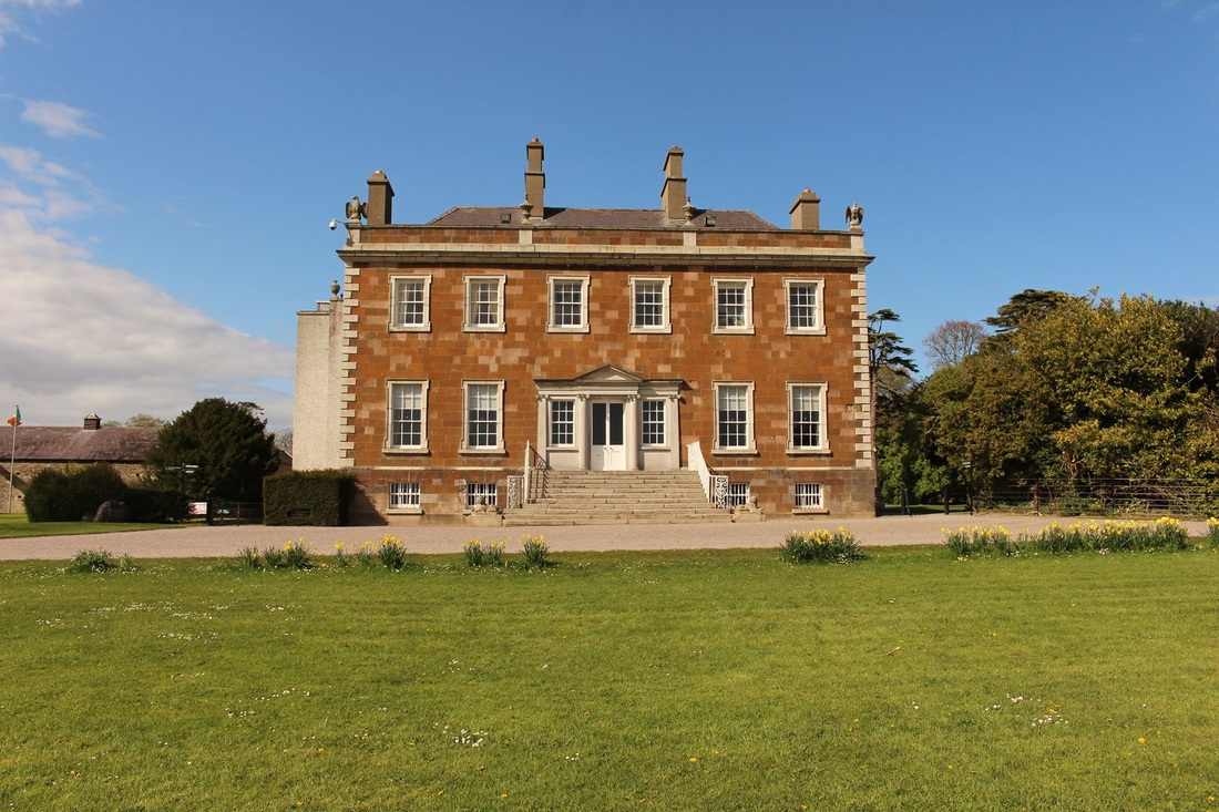 newbridge house